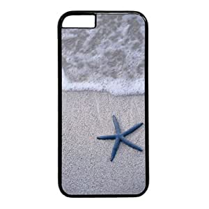Beach Starfish Theme Iphone 6 Case (4.7inch) by ruishername