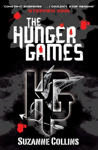 """""""The Hunger Games"""" av Suzanne Collins"""