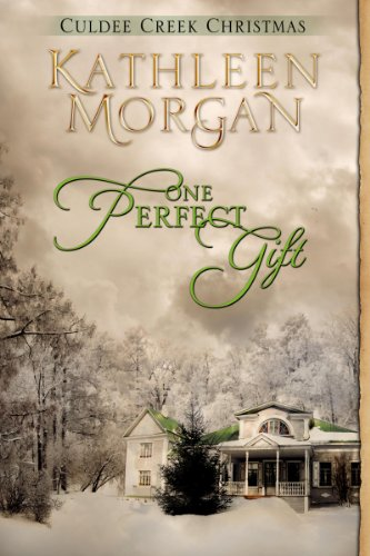 One Perfect Gift (Culdee Creek Book 2)