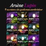 9 aventures d'Arsène Lupin (Arsène Lupin) | Maurice Leblanc