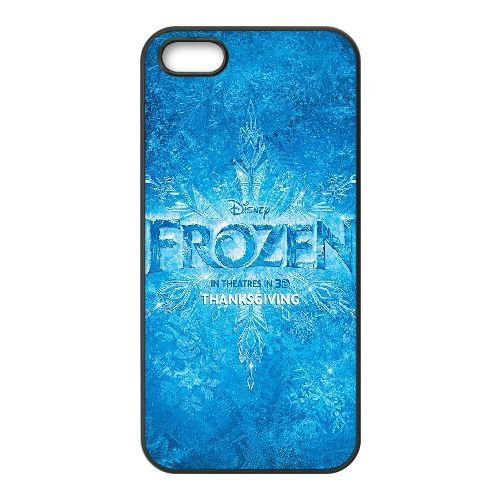 Frozen Ilike Com NH43TC2 coque iPhone 5 5s téléphone cellulaire cas coque E1MJ2M5EV