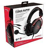 HyperX Cloud Alpha - Gaming Headset, Dual Chamber