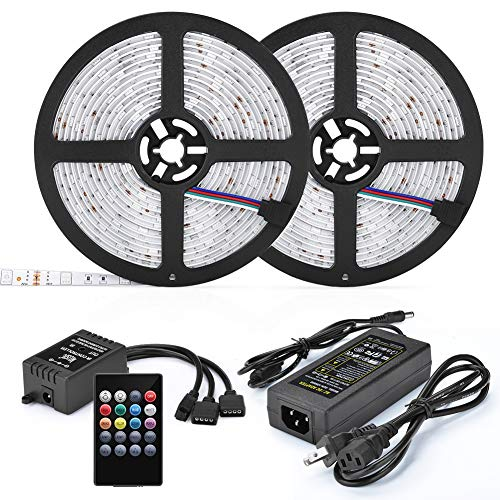 Led Color Changing Lights To Music in US - 8
