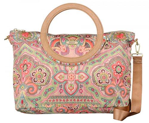 Oilily Hand Bag Model: ONB3502-811 4DV7Y5