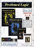 Fretboard Logic Box Set Deluxe 3+3