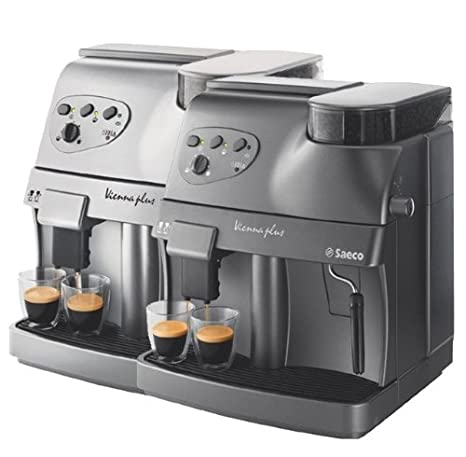 Amazon.com: Saeco Vienna Plus superautomatic Espresso ...
