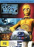 Star Wars - The Clone Wars - Animated Series : Season 4 : Vol 1