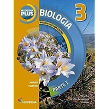 Moderna Plus. Biologia - 3