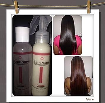 keraprime 60 ml, alisante, keratin, mascarilla para el cabello, tratamiento capilar