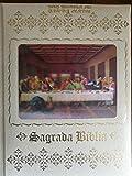 img - for Sagrada Biblia Familiar (Para la Madre) book / textbook / text book