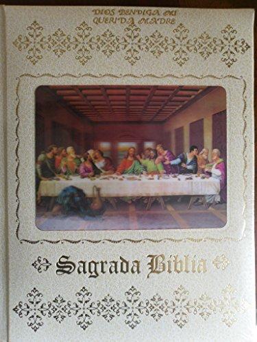 Sagrada Biblia Familiar (Para la Madre)