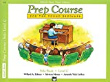 Alfred's Basic Piano Prep Course Solo Book, Bk C: For the Young Beginner (Alfred's Basic Piano Library)