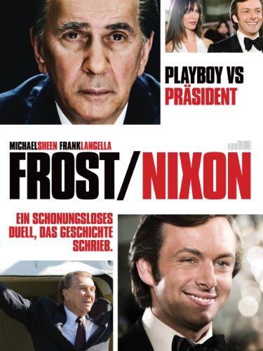 Frost/Nixon Film