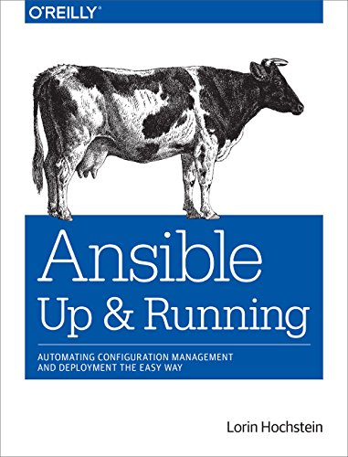 Download Ansible: Up and Running Pdf