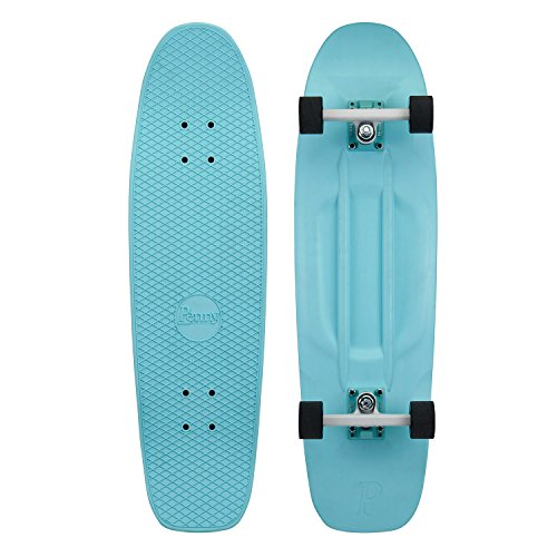 Penny Classic Complete Skateboard - Mint Black 32""