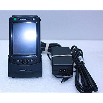 Amazon Symbol Mc5040 Pocket Pc Mobile Scanner Wireless Barcode