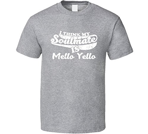 i-think-my-soulmate-is-mello-yello-cool-drink-funny-worn-look-t-shirt-s-sport-grey