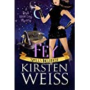 Fey: A Doyle Witch Cozy Mystery (The Witches of Doyle Book 5)