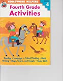 img - for Fourth Grade Activities book / textbook / text book