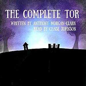 The Complete Tor Audiobook