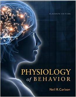 Physiology of Behavior 9780205239399 Neuropsychology at amazon