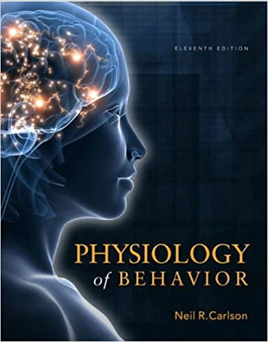 Physiology Of Behavior 11th Edition Pdf