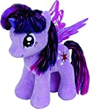 Ty - TY90204 - My Little Pony -Twilight Sparkle 30 cm