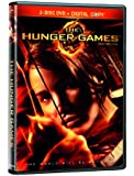 The Hunger Games [2-Disc DVD + Digital Copy] (Bilingual)