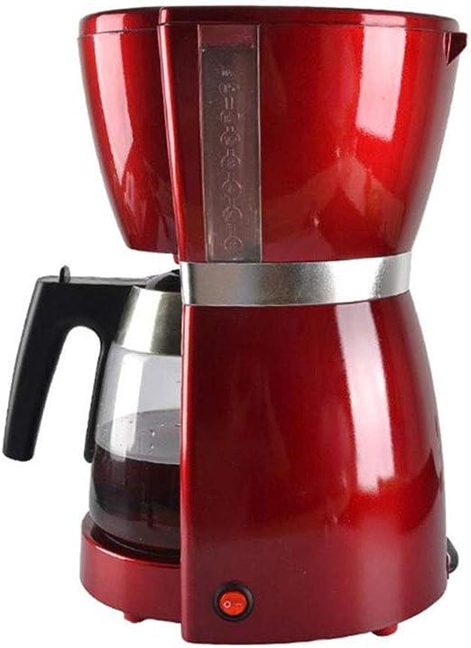 Máquina de Café de Llenado por Goteo, Cafetera Eléctrica de 1.8L ...