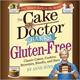 Image result for gluten free cake doctor