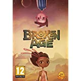 Broken Age - PC (UK Import)