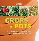 Crops in Pots, Bob Purnell, 1606521640