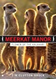 Meerkat Manor, Tim Clutton-Brock, 1416587675