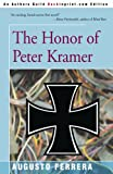 The Honor of Peter Kramer, Augusto Ferrera, 0595089062