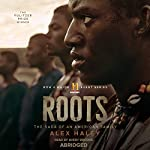 Roots: The Saga of an American Family | Alex Haley