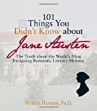 Discover the long-kept secrets of literature's leading ladyYou've read Emma. You own Pride and Prejudice. You love Sense and Sensibility. But do you know all there is to know about Jane Austen?Find answers to such questions as:Who was the Irishman wh...