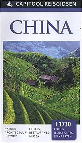 Capitool reisgidsen : China: Amazon.es: Capitool, Bedford ...