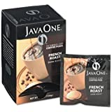 Java One® Coffee Pods, French Roast, Single Cup, 14/Box