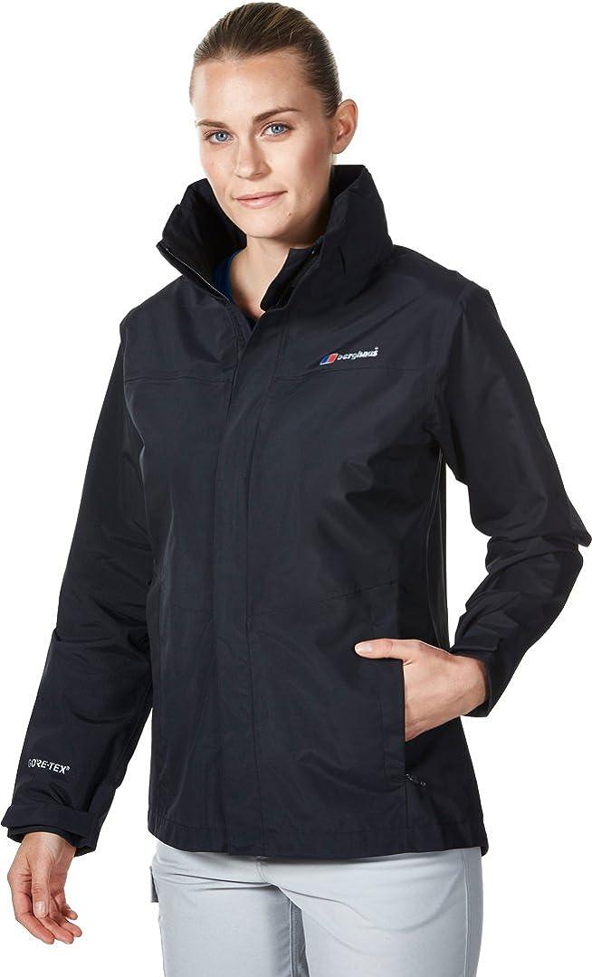 Berghaus Waterproof Hillwalker Womens Outdoor Hooded Jacket