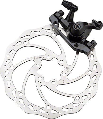 Rotor// Promax DSK-300 MTB Mechanical Disc Brake Caliper With Sintered Brake Pad