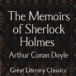 The Memoirs of Sherlock Holmes   Sir Arthur Conan Doyle