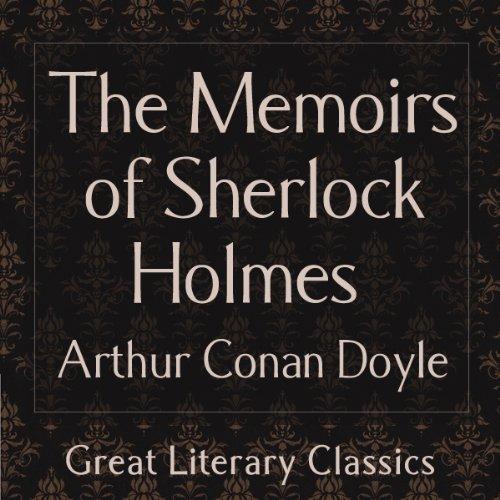 Bargain Audio Book - The Memoirs of Sherlock Holmes