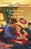 A Small-Town Temptation, Terry McLaughlin, 0373782330