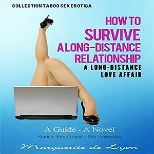 A Long-Distance Love Affair Audiobook