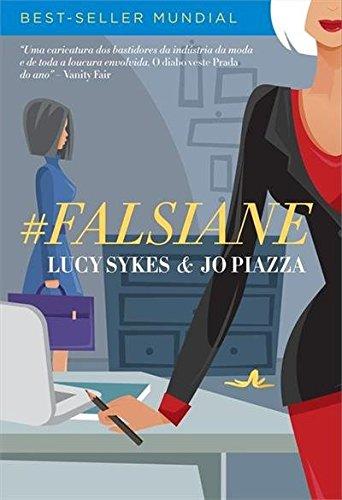 #Falsiane (Em Portuguese do Brasil)