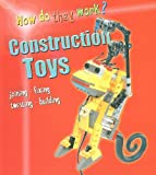 Construction Toys, Wendy Sadler, 140346832X