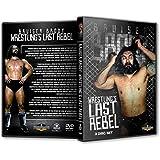 Bruiser Brody - Wrestling's Last Rebel Triple DVD Set