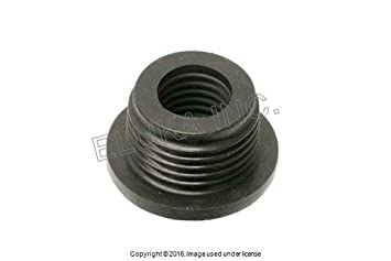 Upper Engine Oil Dipstick Tube Seal for 2006-2007 Mercedes-Benz ML500