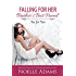Falling for her Brother's Best Friend (Tea for Two Book 1)