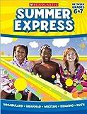 img - for Summer Express 6-7 book / textbook / text book